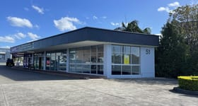 Shop & Retail commercial property for lease at 1 & 2/51 Old Cleveland Road Capalaba QLD 4157
