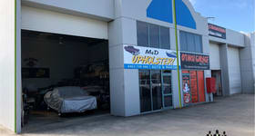 Industrial / Warehouse commercial property for lease at 1/95 Lear Jet Dr Caboolture QLD 4510