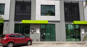 Showrooms / Bulky Goods commercial property for lease at 34 Wirraway Drive Port Melbourne VIC 3207