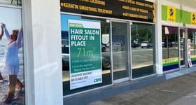 Shop & Retail commercial property for lease at Shop 8/381 Mulgrave Road Bungalow QLD 4870