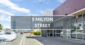 Showrooms / Bulky Goods commercial property for lease at 5 Milton Street Mackay QLD 4740