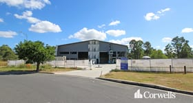 Factory, Warehouse & Industrial commercial property for lease at 2/25 Cerina Circuit Jimboomba QLD 4280