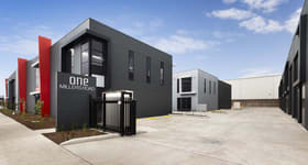 Industrial / Warehouse commercial property for lease at Unit  14/1 Millers Road Brooklyn VIC 3012