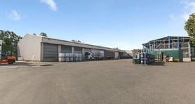Factory, Warehouse & Industrial commercial property for lease at Unit 2/8 Greenfield Street Botany NSW 2019