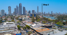 Retail commercial property for lease at 3/58-60 Thomas Drive Surfers Paradise QLD 4217