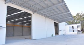 Industrial / Warehouse commercial property for lease at Units 6 and 7 27 Yilen Close Beresfield NSW 2322