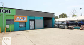 Industrial / Warehouse commercial property for lease at 2/107 Hume Highway Canley Vale NSW 2166