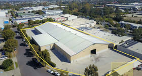 Factory, Warehouse & Industrial commercial property for lease at 40 Steel Place Morningside QLD 4170