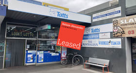 Shop & Retail commercial property leased at 73 Main Road West St Albans VIC 3021