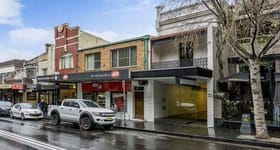 Retail commercial property for lease at 211 Glebe Point Road Glebe NSW 2037