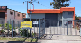 Factory, Warehouse & Industrial commercial property for lease at 79-81 Five Islands  Road Cringila NSW 2502
