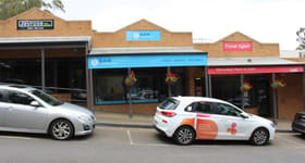 Medical / Consulting commercial property for lease at 2A WEBB STREET Warrandyte VIC 3113