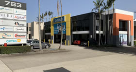 Industrial / Warehouse commercial property for lease at 1 & 2/783 Kingsford Smith Drive Eagle Farm QLD 4009