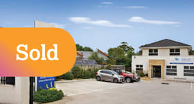 Medical / Consulting commercial property sold at 173 Bluff Road Black Rock VIC 3193