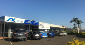 Offices commercial property for lease at 36 Barolin Street Bundaberg Central QLD 4670