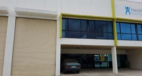 Industrial / Warehouse commercial property for lease at 11/42 Smith Street Capalaba QLD 4157