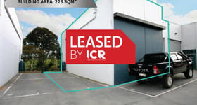 Factory, Warehouse & Industrial commercial property for lease at Unit 4/53-55 McClure Street Thornbury VIC 3071