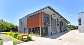 Factory, Warehouse & Industrial commercial property for sale at Unit 2/1 Selkirk Drive Noosaville QLD 4566