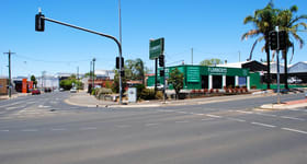Showrooms / Bulky Goods commercial property for lease at 98 Russell Street (Cnr Mylne Street) Toowoomba City QLD 4350