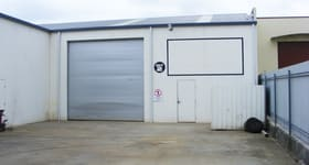 Industrial / Warehouse commercial property for lease at Shed 2/8 Newing Way Caloundra West QLD 4551