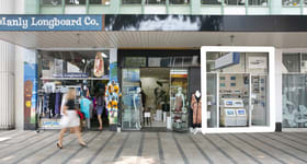 Shop & Retail commercial property for lease at 40A Sydney Road Manly NSW 2095