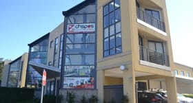 Medical / Consulting commercial property for lease at 15/538 Gardeners Road Alexandria NSW 2015
