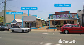 Offices commercial property for lease at 12-14B Main Street Beenleigh QLD 4207