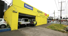 Industrial / Warehouse commercial property for lease at 188 Kings Way South Melbourne VIC 3205