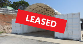 Factory, Warehouse & Industrial commercial property for lease at 3 Warne Street Gladstone Central QLD 4680