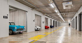 Factory, Warehouse & Industrial commercial property leased at B20/7 Oban Road Ringwood VIC 3134