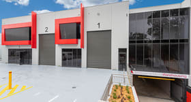 Factory, Warehouse & Industrial commercial property for lease at 1-28/7 Oban Road Ringwood VIC 3134