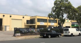 Industrial / Warehouse commercial property for lease at Caringbah NSW 2229