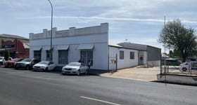 Factory, Warehouse & Industrial commercial property for lease at 123-125 Peisley Street Orange NSW 2800