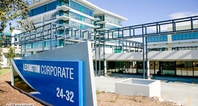 Offices commercial property for lease at Bella Vista NSW 2153