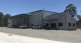 Industrial / Warehouse commercial property for lease at D/150 Dalmeny Street Willawong QLD 4110