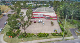Factory, Warehouse & Industrial commercial property for lease at Part 2 Hartley Drive Thornton NSW 2322