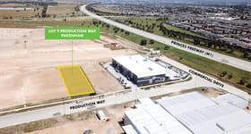 Offices commercial property for lease at Lot 9 Production Way Pakenham VIC 3810