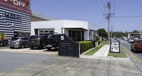 Offices commercial property for lease at 1a/5 Machinery Drive Tweed Heads South NSW 2486