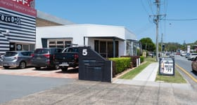 Shop & Retail commercial property leased at 1a/5 Machinery Drive Tweed Heads South NSW 2486
