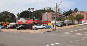 Showrooms / Bulky Goods commercial property for lease at 29a Flinders  Street North Wollongong NSW 2500