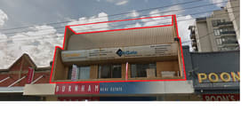 Offices commercial property for lease at 1st floor/273 Barkly Street Footscray VIC 3011