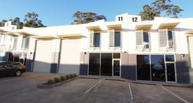 Factory, Warehouse & Industrial commercial property for lease at 11/15 Corporate Place Hillcrest QLD 4118