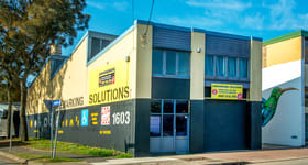 Industrial / Warehouse commercial property for lease at 1603 Botany Road Botany NSW 2019