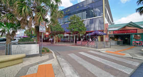 Offices commercial property sold at Level Lower Grou, 1/121 Queen  Street Campbelltown NSW 2560