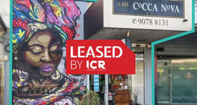 Shop & Retail commercial property for lease at 727 Nicholson Street Carlton North VIC 3054