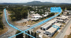 Factory, Warehouse & Industrial commercial property leased at 5/1 Roys Road Beerwah QLD 4519