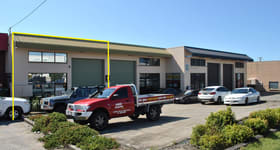 Factory, Warehouse & Industrial commercial property for lease at Unit 3/8 Miller Street Slacks Creek QLD 4127