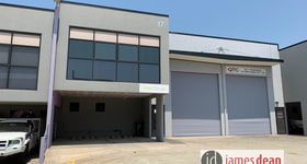 Industrial / Warehouse commercial property for lease at 17/25 Ingleston Road Tingalpa QLD 4173