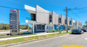 Offices commercial property for lease at Bass Hill NSW 2197