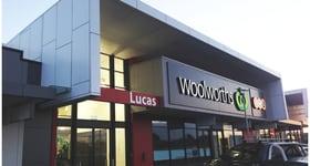 Shop & Retail commercial property for lease at Coltman Plaza Shopping Centre Coltman Plaza Lucas VIC 3350
